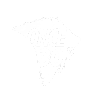 ONCE30 logo